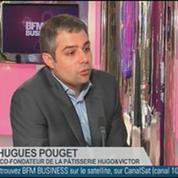 Made in Paris: Hugues Pouget, Hugo & Victor, dans Paris est à vous –