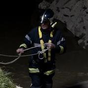 Crash d'un hélicoptère en Gironde: un corps retrouvé, les recherches vont reprendre