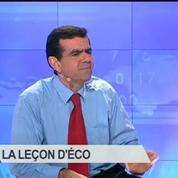 Jean-Marc Daniel: Ben Bernanke et la peur de la déflation et du crédit crunch