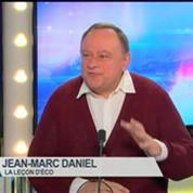 Jean-Marc Daniel: Noël, jour férié, une arnaque fiscale
