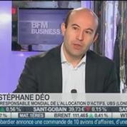 Que faire sur les marchés en 2014?: Stéphane Déo, dans Intégrale Placements