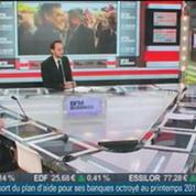 Yves-Marie Cann,directeur en charge de l'opinion à l'institut CSA, dans Le Grand Journal 2/4