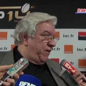 Rugby / Goze évoque les négociations pour la Coupe d'Europe