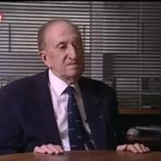 Quand le général Aussaresses soutenait la torture en Algérie