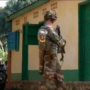 Centrafrique: opération anti-balaka pour les forces françaises