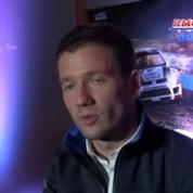 Intégrale Sport : Les Tops Sport / Sébastien Ogier
