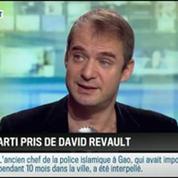 Le parti pris de David Revault: Le pape François superstar