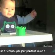 Zapping web : les bébés les plus mignons et les plus drôles de 2013