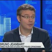 Rétrospective 2013: Bruno Jeanbart, Sophie de Ravinel et Bruno Jeudy, dans Grand Paris 3/4
