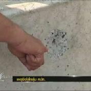 Thaïlande: violence accrue des manifestations