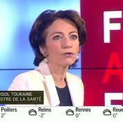 Marisol Touraine prône plus de souplesse pour le travail du dimanche