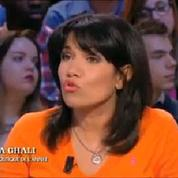 Samia Ghali ne