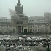 Russie : impressionnantes images de l'explosion