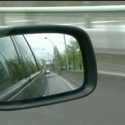 Périphérique à 70km/h : Même avec les embouteillages il y a du bruit de la pollution, explqiue Mamadou
