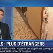 BFM Story: Fréderic Péchenard: le superflic qui se lance en politique