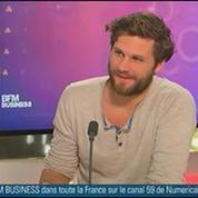 Les Sorties du jour: Alexis Michalik, metteur en scène, dans Paris est à vous