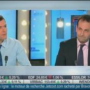 La performance du marché nordique: Bertrand Puiffe, dans Intégrale Bourse