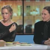 La nouvelle génération des arts de la table, dans Goûts de luxe Paris 5/8