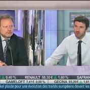 Philippe Béchade VS Serge Négrier: L'avenir des marchés après la décision de la FED, dans Intégrale Placements 2/2