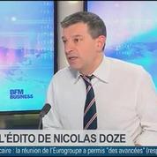 Nicolas Doze: A quoi sert l'Etat ?