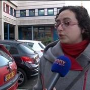 Sages-femmes en grève: s'il le faut, on tiendra