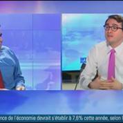 Emmanuel Duteil: France: La courbe du chômage va être infléchie