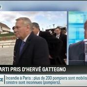 Le parti pris d'Hervé Gattegno: Ayrault: le compte à rebours a commencé