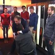 Hypnose : l'incroyable expérience de Messmer avec les journalistes du Figaro