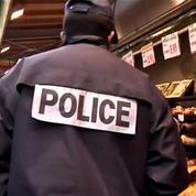 Des patrouilles de police renforcées à Noël