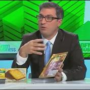 Bonneterre, un pionner du bio: Thierry Chiesa, dans Green Business 4/4
