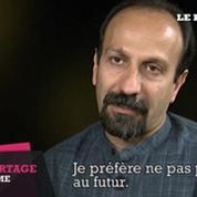 Asghar Farhadi,