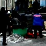 Russie: au moins 18 morts dans un attentat-suicide dans une gare