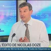 Nicolas Doze: Le But de la réforme fiscale est la réduction des dépenses publiques