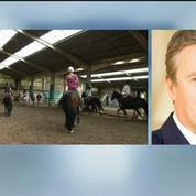 Statut du cheval : Mange-t-on son chien ou son chat ?, s'interroge Dupont-Aignan