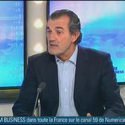 Logements: Le Point de blocage est le loyer, Laurent Vimont, dans GMB
