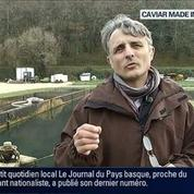 7 jours BFM: Le caviar Made in France