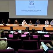 Conférence sur la fin de vie: les citoyens représentés rejettent l'euthanasie