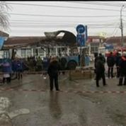 Russie : nouvel attentat à Volgograd, au moins 10 morts