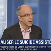 BFM Story: faut-il autoriser le suicide médicalement assisté ?