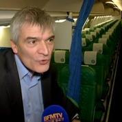 Transavia: le vol inaugural entre Paris et Chambéry atterrit… à Lyon