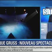 BFM Story: la famille Gruss propose du Cirque à l'ancienne: nouveau spectacle pendant les fêtes