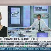Le Match des Traders: Jean-Louis Cussac VS Stéphane Ceaux-Dutheil, dans Intégrale Placements