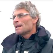 Tempête : le skipper suisse Bernard Stamm secouru par un navire norvégien