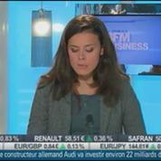 Marc Renaud VS Florence Barjou: le marché du secteur automobile, dans Intégrale Bourse 1/2