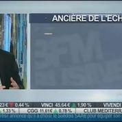 Echiquier Major, un fonds ISR labellisé par Novethic: Frédéric Vuillod, dans Intégrale Bourse