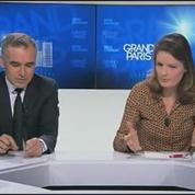 Rétrospective 2013: Bruno Jeanbart, Sophie de Ravinel et Bruno Jeudy, dans Grand Paris 4/4
