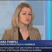 Barbara Pompili: l'invitée de Ruth Elkrief