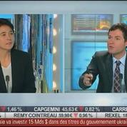 Les secteurs qui pourraient surperformer en 2014: Valérie Gastaldy, dans Intégrale Bourse