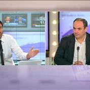 La minute hebdo d'Olivier Delamarche: L'union bancaire et le QE sont des gags