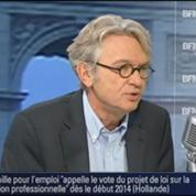 Bourdin Direct: Jean-Claude Mailly